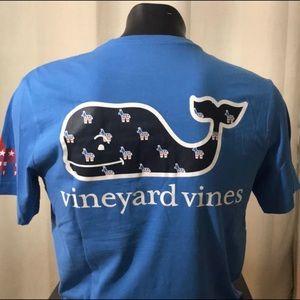Vineyard Vines T-Short Sleeve.